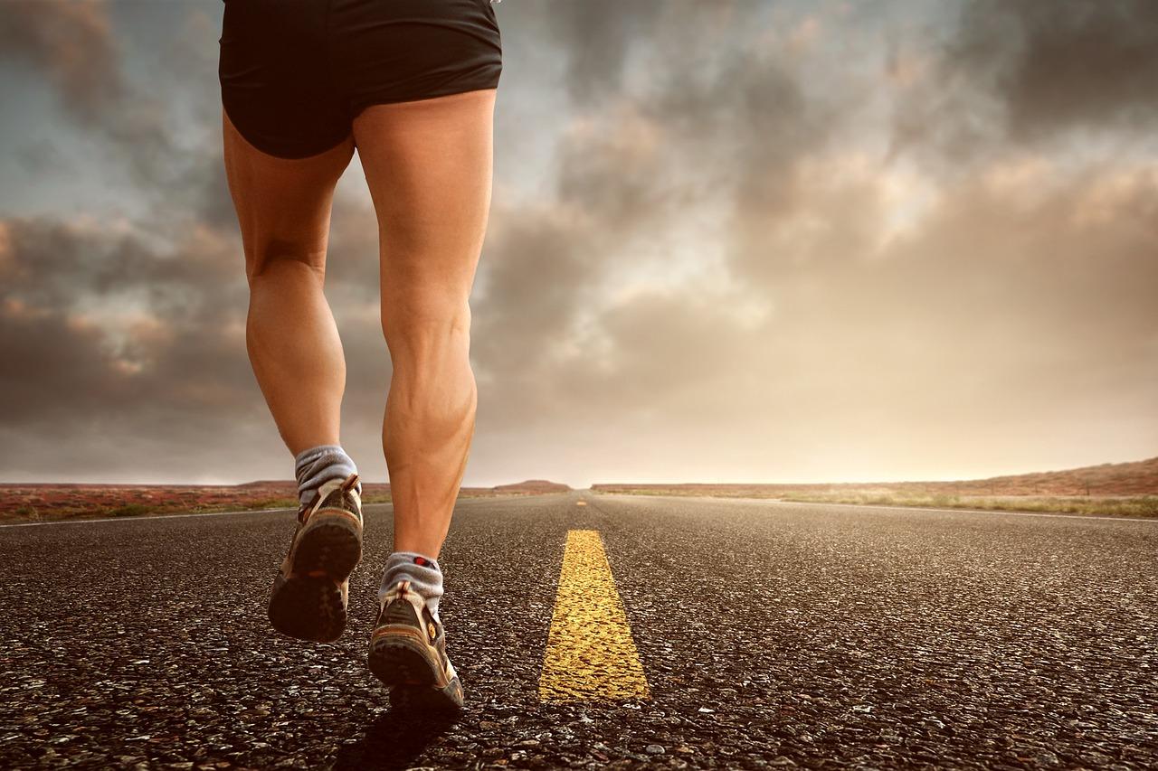 Des nouvelles chaussures de running: à quoi faut-il penserau moment de faire son choix ?